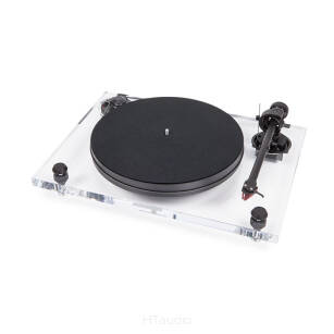 Pro-Ject 2-XPERIENCE Primary Clear-Acryl
